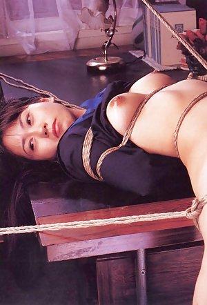Japanese Bondage Pics