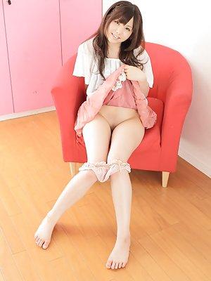 Sexy Japanese Legs Pics