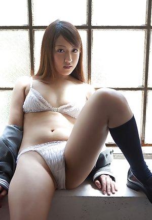 Japanese Lingerie Pics