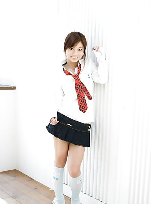 Japanese Mini Skirt Pics