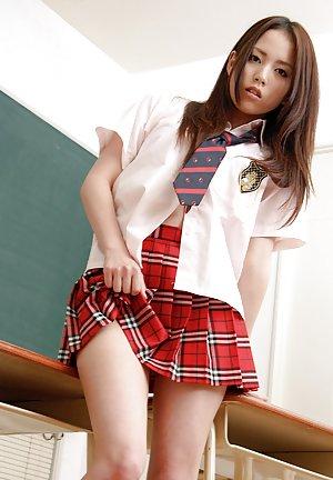Japanese Mini Skirt Pics