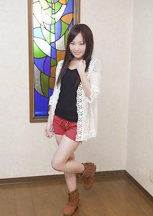 Japanese Amateurs Pics